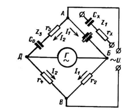 Мостиковая схема