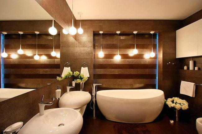 ванная комната,Canyon