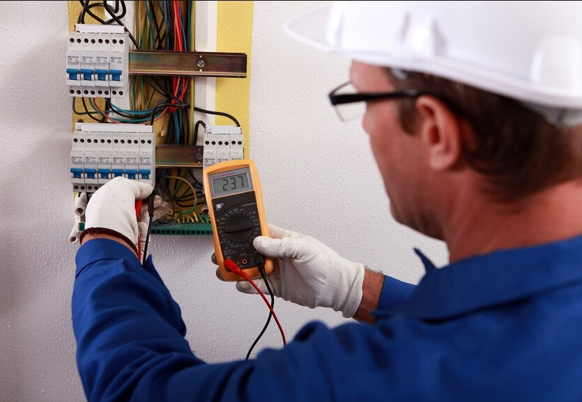 Проверка электропроводки, причины внезапного срабатывания дифавтомата