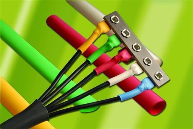 Цветовая маркировка проводников для домашнего