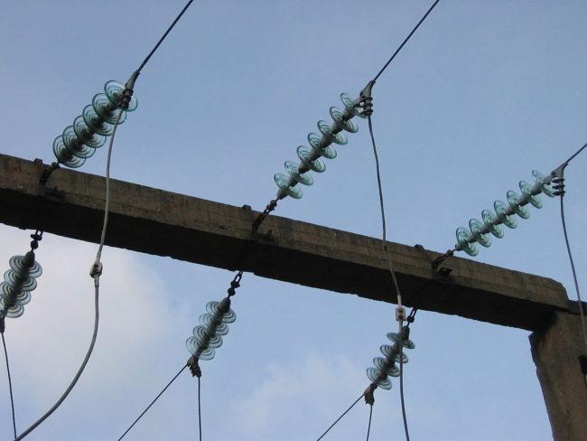 определение линий электропередач