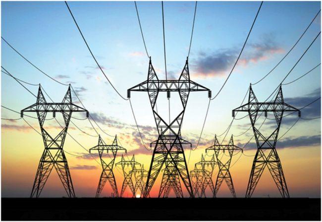 ЛЭП, качества показатель электроэнергии