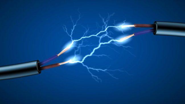 электричество получаемое из земли