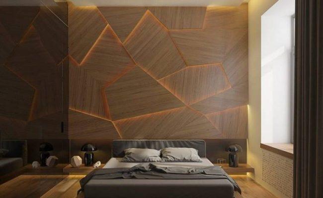 спальня, светодиодный