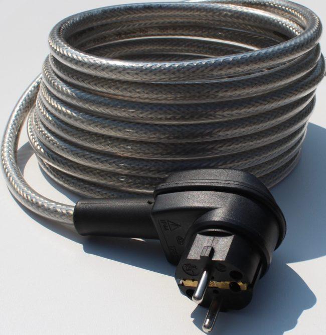 характеристики провода CLASSIC