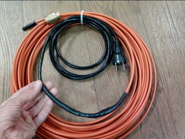 кабель, рука, условиям