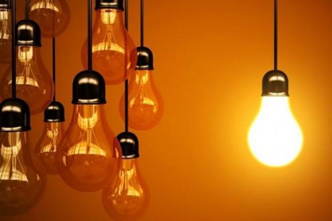 качества, лампочки, электроэнергии