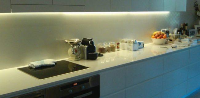 кухня, короба
