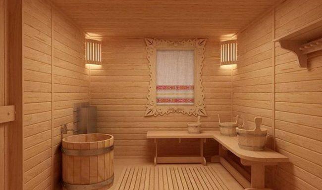Делаем освещение из оптоволокна своими руками в бане