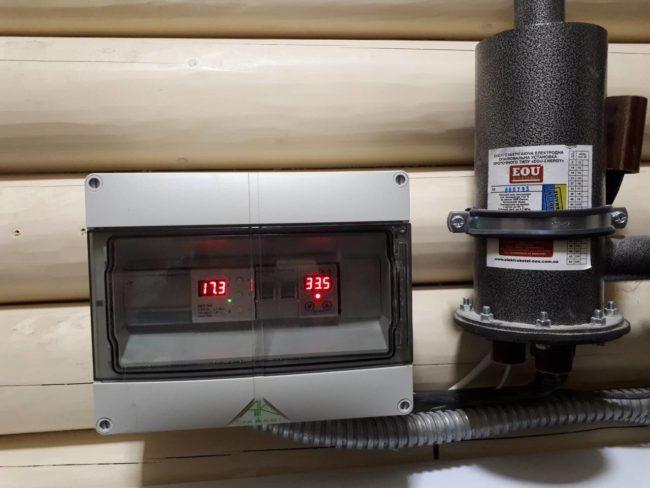 10 советов по установке электродного
