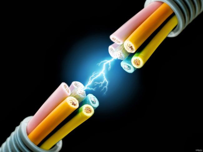Что являет собой электрический ток