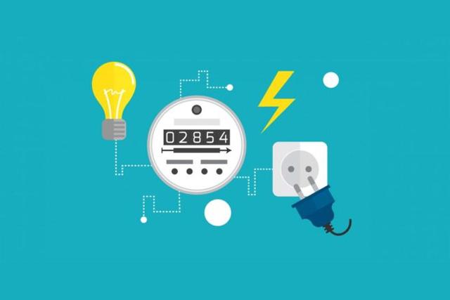 как рассчитывается сумма к оплате за использованное электричество