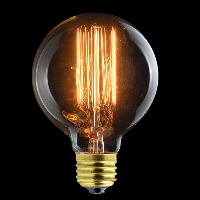 Лампы накаливания, сэкономить на электроэнергии