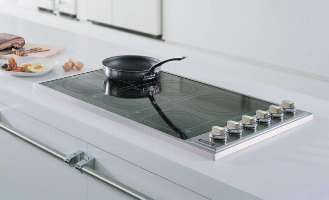 индукционная кухня плита выбор