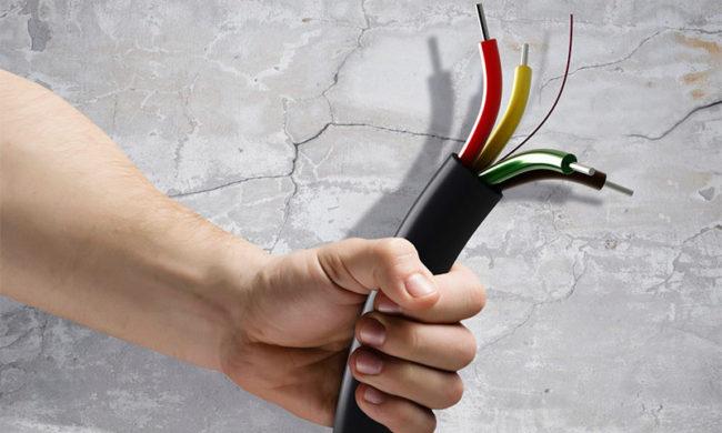 vidy-kabelej-i-provodov-i-ikh-naznachenie, договор на подключение электричества