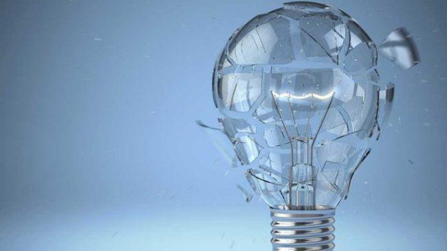 vzryv-lampi причина перегорания