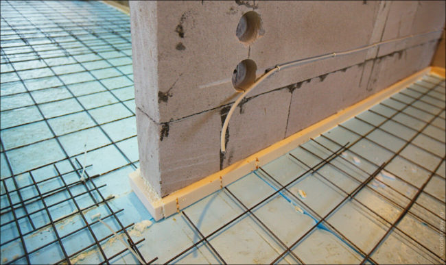 elektroprovodka-v-dome-iz-gazobetona, электропроводка в доме из газобетона