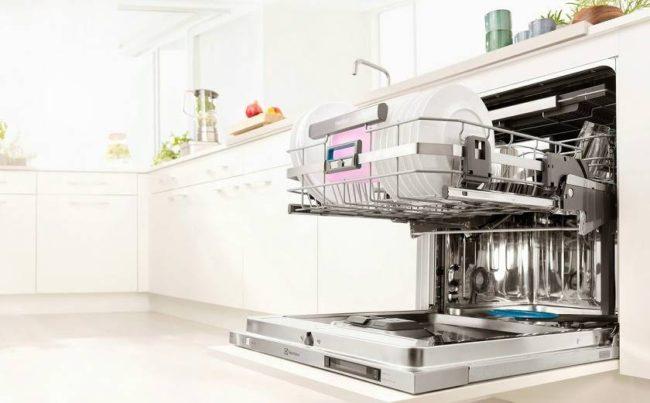 Лучшие машина производители посудомоечных