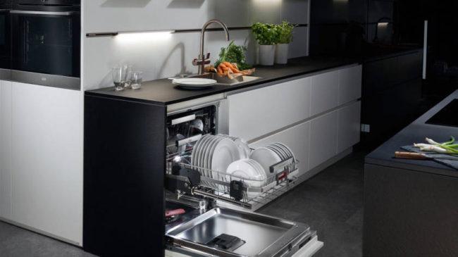 машина Лучшие посудомоечных