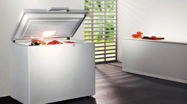 выбрать для дома камеру холодильную для заморозки