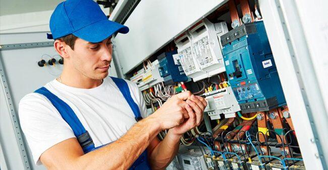Советы по выбору сметы электрика электромонтаж