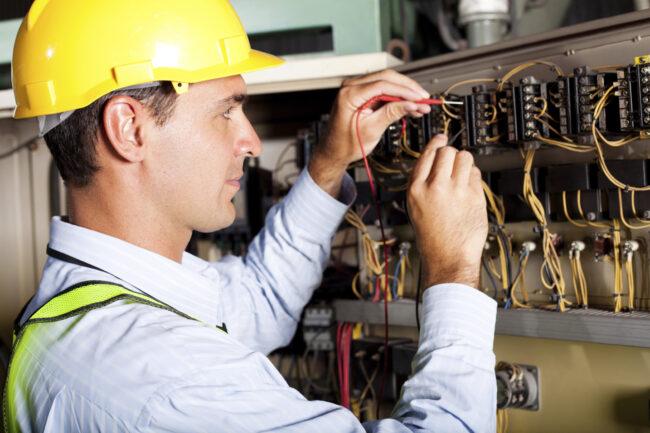 выбору профи электрика