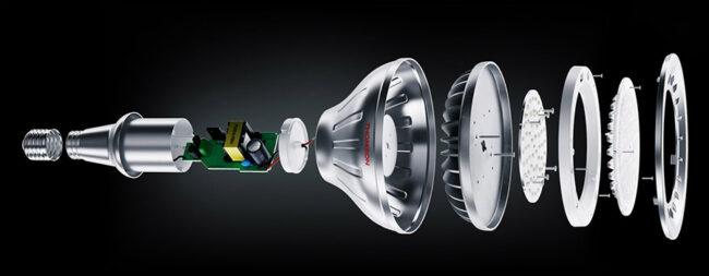 Самые лучшие производители LED-ламп экономия