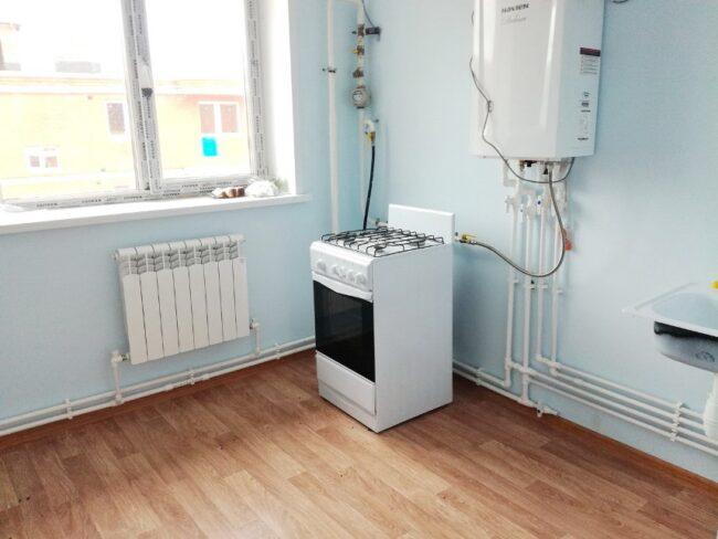 автономное отопление квартиры с помощью электричества