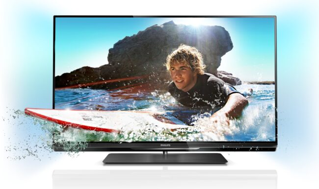 3d-телевизор выбор