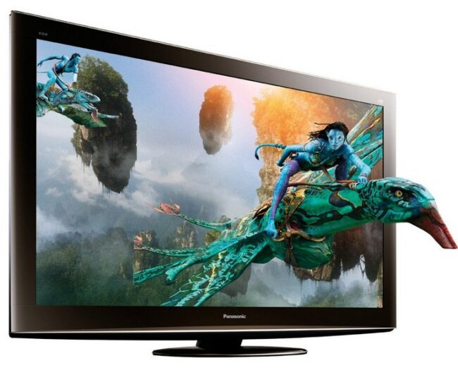 выбор 3d-телевизор