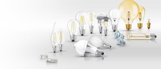 Самые лучшие производители LED-ламп