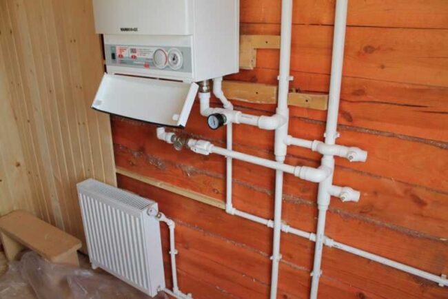 автономное отопление квартиры электрическое