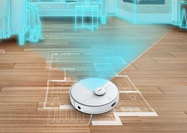 Выбираем лучший робот-пылесос