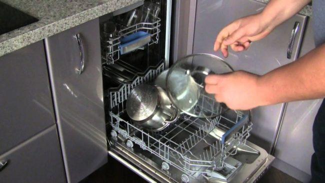 выбора посудомоечной