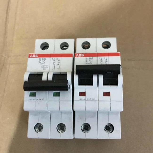 автоматических обзор выключателей