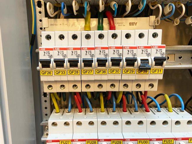 Обзор автоматических ABB серий выключателей